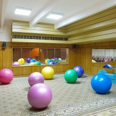 Гостиница Отрадное МЕДСИ фитнесс-зал фото 2