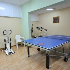 Pegasus Hotel фитнесс-зал
