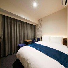 Hotel Intergate Tokyo Kyobashi 3* Стандартный номер с различными типами кроватей