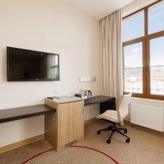 Гостиница Горки Панорама 4* Номер Улучшенный стандарт с различными типами кроватей фото 3