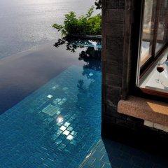 Отель Paresa Resort 5* Люкс Ocean pool фото 6