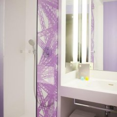 Отель Mercure Paris Centre Tour Eiffel 4* Номер категории Премиум с различными типами кроватей фото 2