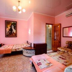 Гостиница «Агат» комната для гостей фото 4