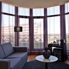 Отель America Diamonds комната для гостей фото 9