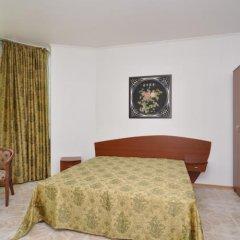 Гостиница Вилла Камилла в Лазурном отзывы, цены и фото номеров - забронировать гостиницу Вилла Камилла онлайн Лазурное комната для гостей фото 5