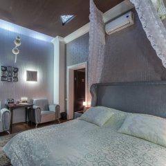 Мини-отель Фонда Люкс с различными типами кроватей фото 6