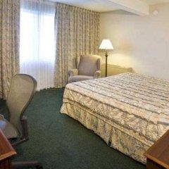 Отель Aloft New York LaGuardia Airport США, Нью-Йорк - 1 отзыв об отеле, цены и фото номеров - забронировать отель Aloft New York LaGuardia Airport онлайн комната для гостей фото 3