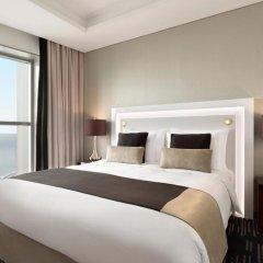 Отель Wyndham Dubai Marina 4* Номер Club