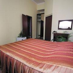 Гостиница Сафьян комната для гостей фото 2