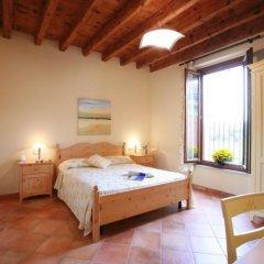 Отель Agriturismo La Filanda Улучшенные апартаменты