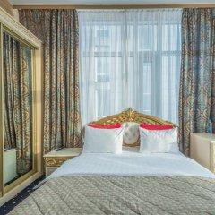 Отель Гранд Белорусская 4* Стандартный номер фото 3