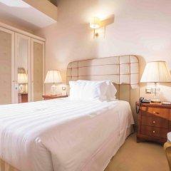 Golden Tower Hotel & Spa 5* Базовый номер с различными типами кроватей