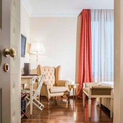 Golden Tower Hotel & Spa 5* Классический номер с различными типами кроватей фото 6