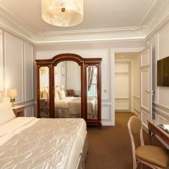 Hotel Regina Louvre 5* Номер Престиж