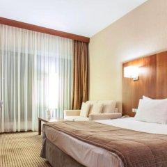 Гостиница Холидей Инн Самара 4* Представительский номер с различными типами кроватей