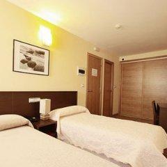 Отель Santa Catalina Испания, Ла-Корунья - отзывы, цены и фото номеров - забронировать отель Santa Catalina онлайн комната для гостей