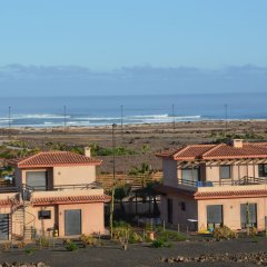 Отель Pierre & Vacances Village Club Fuerteventura OrigoMare пляж