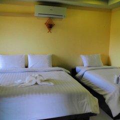 Отель Morakot Lanta Resort Ланта комната для гостей фото 4