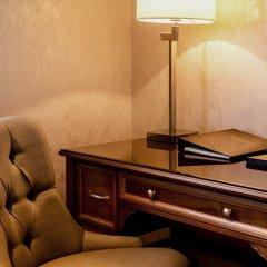 Лотте Отель Санкт-Петербург 5* Улучшенный номер разные типы кроватей фото 4