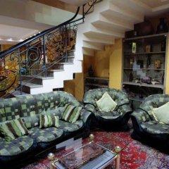 Отель Irmeni интерьер отеля