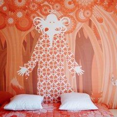 Отель SP34 Дания, Копенгаген - отзывы, цены и фото номеров - забронировать отель SP34 онлайн спа