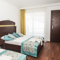Side Sunberk Hotel - All Inclusive комната для гостей фото 2