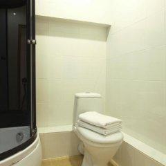 Мини-отель Ale ванная фото 2