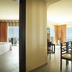 Отель Adrián Hoteles Roca Nivaria 5* Номер категории Премиум с различными типами кроватей фото 4