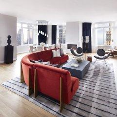 Отель Conrad New York Midtown США, Нью-Йорк - отзывы, цены и фото номеров - забронировать отель Conrad New York Midtown онлайн спа
