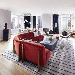 Отель Conrad New York Midtown спа