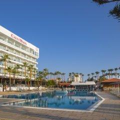 Отель Cavo Maris Beach Кипр, Протарас - 12 отзывов об отеле, цены и фото номеров - забронировать отель Cavo Maris Beach онлайн фото 40