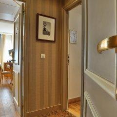 Отель Etats-Unis Opera Париж интерьер отеля фото 2