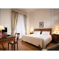 Hotel Quirinale 4* Стандартный номер с различными типами кроватей фото 2