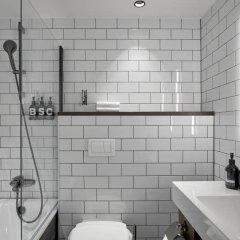 Отель Downtown Camper by Scandic Стокгольм ванная