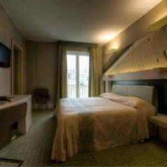 Отель Risorgimento Resort - Vestas Hotels & Resorts 5* Улучшенный номер