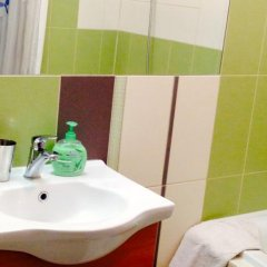 Hostel One Miru ванная