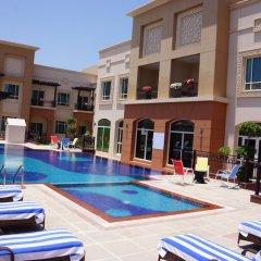 One to One Clover Hotel & Suites детские мероприятия