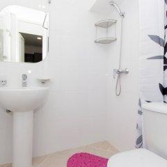 Мини-Отель Атрия ванная