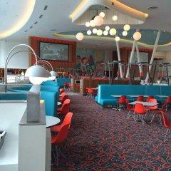 Отель Universals Cabana Bay Beach Resort гостиничный бар