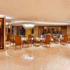 Hotel Mosaic интерьер отеля фото 2