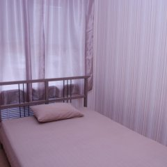 Хостел Adres комната для гостей