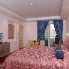 Hotel Splendid Conference and Spa Resort 5* Президентский люкс с различными типами кроватей фото 4