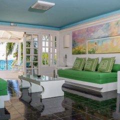 Отель Deja Resort - All Inclusive Ямайка, Монтего-Бей - отзывы, цены и фото номеров - забронировать отель Deja Resort - All Inclusive онлайн бассейн