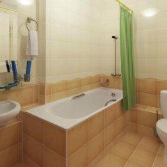 Гостиница Меридиан 3* Студия с различными типами кроватей фото 3