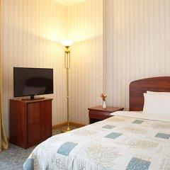 Гостиница Отрадное МЕДСИ комната для гостей фото 7