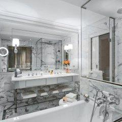 Palazzo Parigi Hotel & Grand Spa Milano 5* Номер Делюкс с различными типами кроватей фото 4