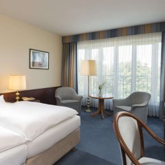 Maritim Hotel Koeln 4* Номер Комфорт с различными типами кроватей
