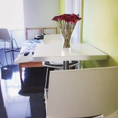 Отель 4th Floor Accommodation Гданьск в номере