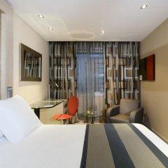 Отель Melia Sevilla 4* Полулюкс с различными типами кроватей