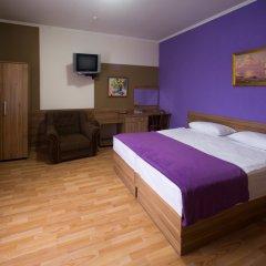Гостиница Гала-Готель удобства в номере фото 3